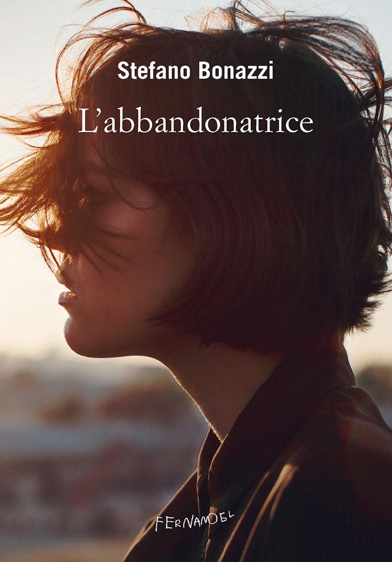 L'Abbandonatrice Book Cover