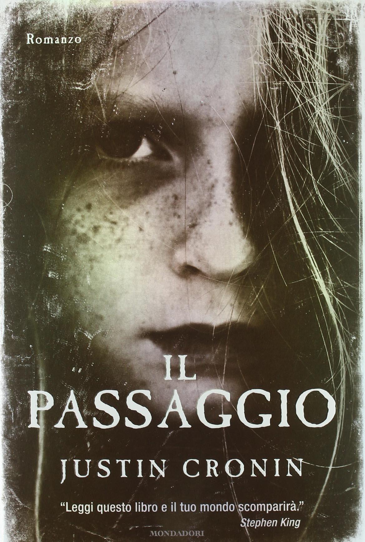 Il Passaggio Book Cover