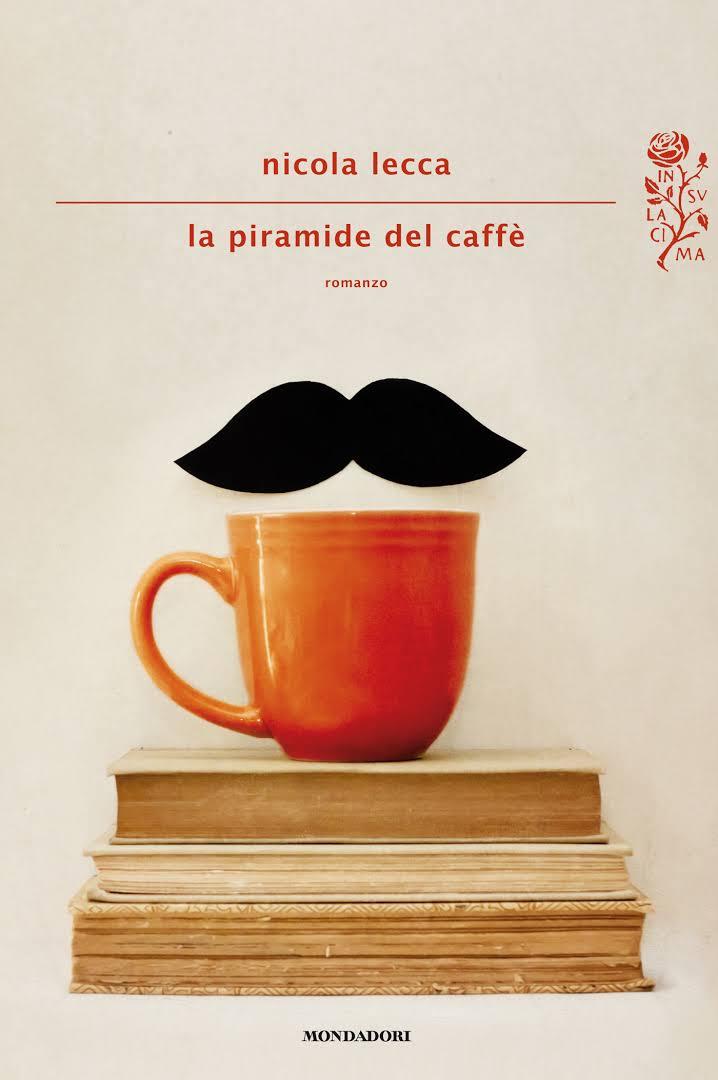 La piramide del caffè Book Cover
