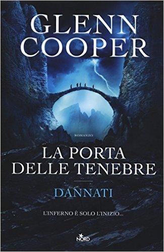 Dannati - La porta delle tenebre Book Cover