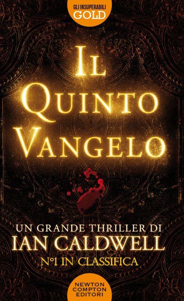 Il Quinto Vangelo Book Cover