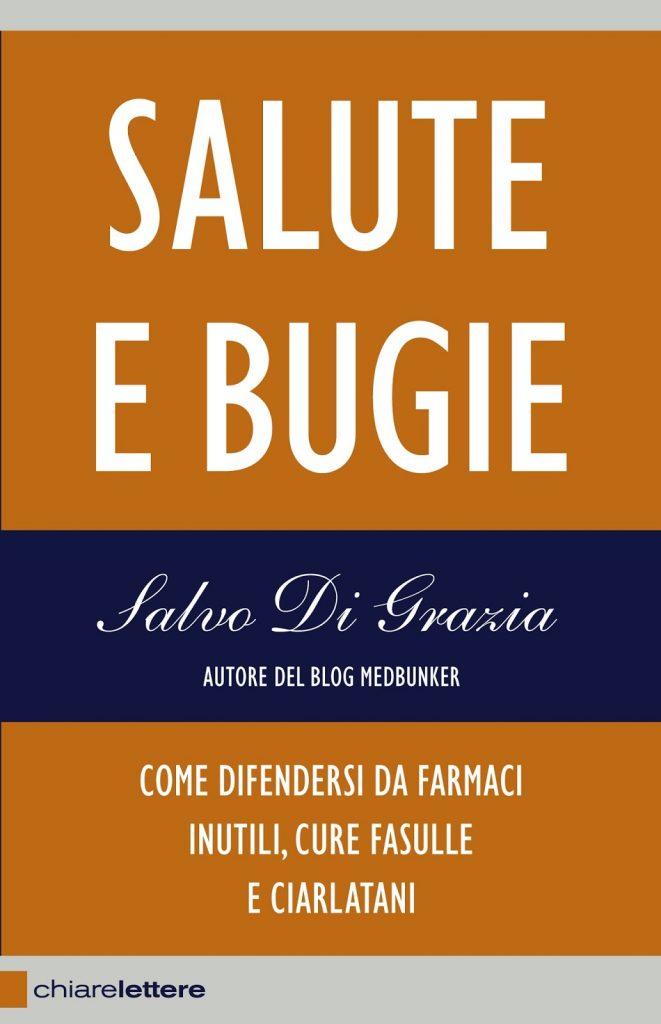 Salute e bugie Book Cover