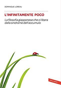 L'infinitamente poco Book Cover