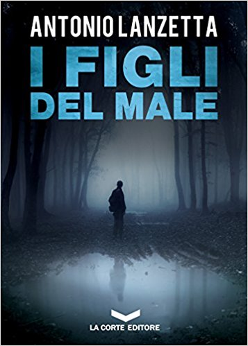 I figli del male Book Cover