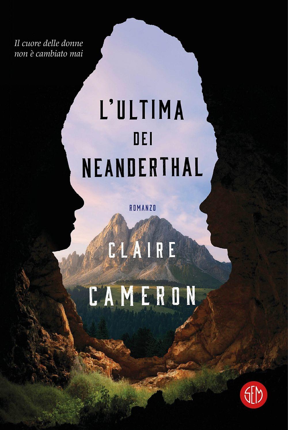 L'ultima dei Neanderthal Book Cover