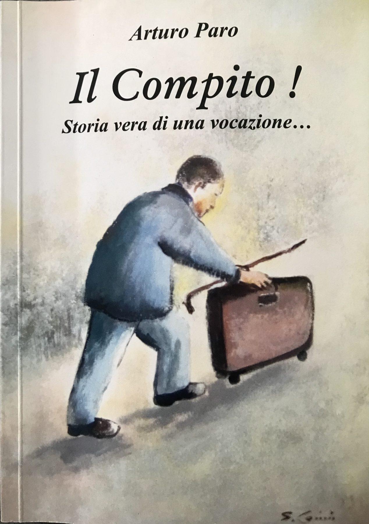 il Compito! Book Cover